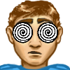 Hypnotized emoji