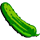 Pickle emoticon